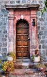 if doorways  could talk