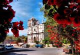 Mission San  Ignacio Kadakaaman