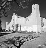 the old Mulege prison