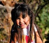 rancher's  granddaughter