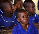 school child portrait 4