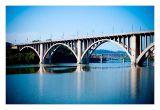 Four Bridges Wide