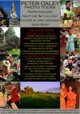 Photo Tours Cambodia