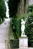 Bobboli Gardens, Firenze