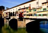 Ponte Veccio, Firenze