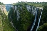 Canion do Itaimbezinho - Parque Aparados da Serra