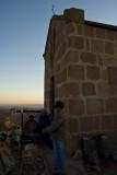 Capela - Topo do Monte Sinai - 2