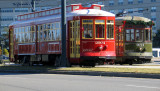 C is for Car - Streetcar