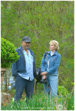Ivy Jones and Coleen