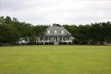The Cheramie House