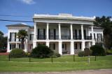 Indian Camp Plantation House