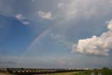 Somewhere Over the Rainbow..........