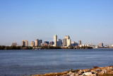 The Crescent City