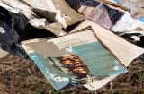 Hurricane Debris Classic