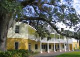 Ormond Plantation on the Great River Road