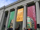 New Orleans Museum of Art Reopens--March 3, 2006