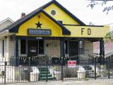 New Orleans' Lower Ninth Ward  After Hurricane Katrina