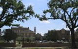 Holy Angels Academy on St. Claude Avenue