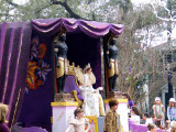 Queen of the Krewe of Thoth