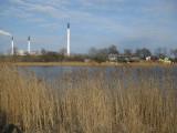 Coal plant + Christiania