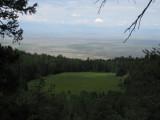 Kit Carson Peak (14,165') Challenger Point (14,081'), Willow Lake TH (sd route)