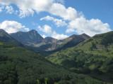 Capitol Peak (14,130'), Standard Route, NE Ridge