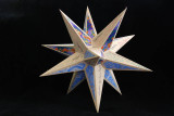 Icosahedron Star book