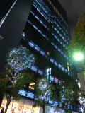 Japan - Chanel Building