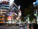 Japan - Tokyo by Night