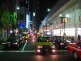 Japan - Tokyo Taxis