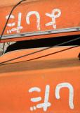 Japan - Hakone Boat