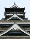 Japan - Kumamoto Castle