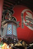 Japan - Asakusa Temple