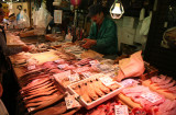 Japan - Tokyo Tsukiji Fish Market