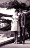 Nena + Werner 1970