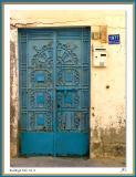 Doors in Budaiya Village - No. 2