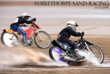 Mablethorpe Sand Racing 15/03/2009
