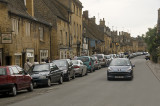 Four Scenes From Chipping Campden