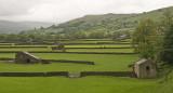 Stone Walls And Barns