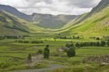 Great Langdale Valley
