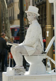 Another Statue Artist