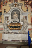 The Tomb Of Galileo