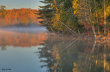 Some Photographs Taken At The Gerlach Fall Color Workshop In The Michigan Upper Peninsula