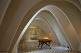 Catenary Arches