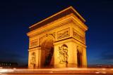 paris - city of lights