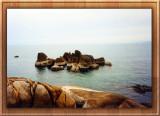 Rocks-Ocean