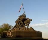 Iwo Jima Monument