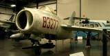 Air Museum: MIG