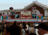The Big E: Beignets, yum!