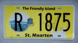 The Friendly Island